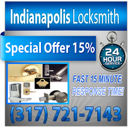 24 Hour Locksmith Indianapolis 24 Hour Services In